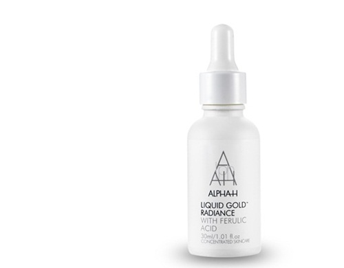 Alpha-H serum