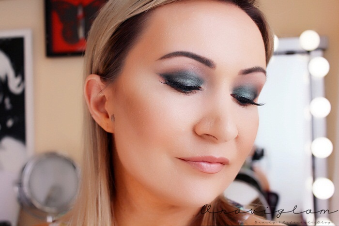 6-green-smokey-eyes-look