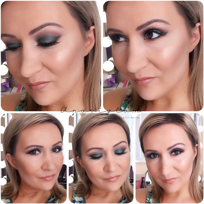 7-green-smokey-eyes-look