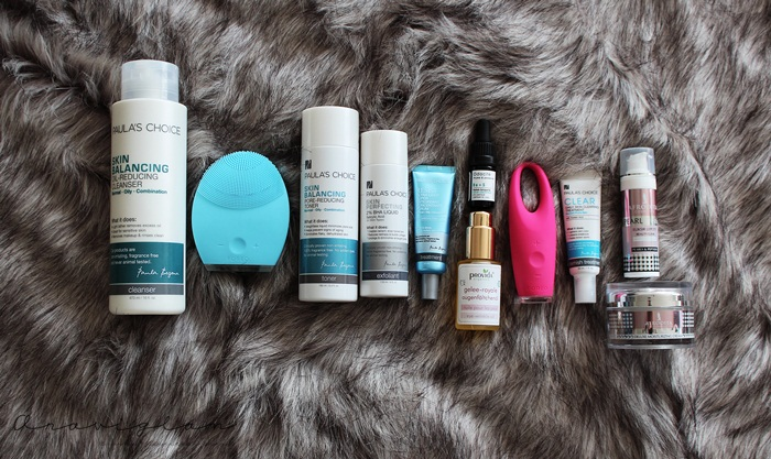 8-skincare-for-combination-oily-skin-night-time-routine